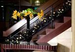 Hôtel 桃園市 - Zai Yan Leader Hotel Taoyuan-3