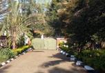 Hôtel Nairobi - Karen Bomas Inn-3