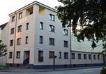Hôtel Buxtehude - Hotel Jeta-4