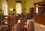 Hôtel Kutná Hora - Hotel Zlatá Stoupa-4