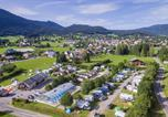 Camping Montferrat - Flower Camping Le Vercors-1