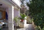 Location vacances Mali Lošinj - Apartment Saganic-3