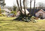 Hôtel Haverfordwest - Ty Rhosyn Guest House-4