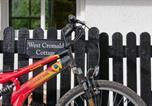 Location vacances Kirkmichael - Cromald Cottages - East & West-2