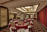 Hôtel Ghaziabad - The Golden Palms Hotel & Spa, Delhi-3