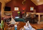 Location vacances Asheville - Laurel Mountain Retreat - Elk Path Cabin-3
