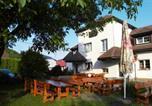 Location vacances Čeladná - Penzion a restaurace U Veterána-1