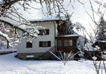Hôtel Buch bei Jenbach - Haus Vanda-3