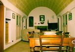 Hôtel Castrignano del Capo - Villa Luxor-4