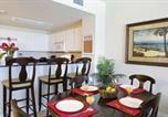Hôtel Panama City Beach - Calypso Resort-708-3