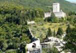 Location vacances Nocera Umbra - Antico Mulino-1