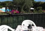 Hôtel Fucecchio - Casal di Peppe B&B-3