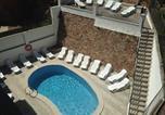 Location vacances Blanes - Apartamentos Ar Botanic-3