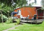 Location vacances Stolberg (Harz) - Holiday home Platz Der Einheit Q-4