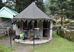 Camping Banjar - Kasol Camps-1