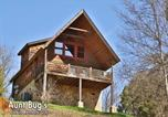 Location vacances Sevierville - A Moonlight Ridge #162 Holiday home-1