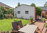 Location vacances Wremen - Holiday home Achtern Büttel Y-2
