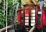 Location vacances Kuching - The Secret Sanctuary Boutique Cottage-4
