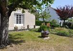 Location vacances Le Verdon-sur-Mer - Holiday home Rue Lafayette-2