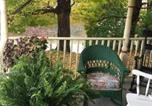 Location vacances Lake Orion - Shamrock Farms Bed and Breakfast-1
