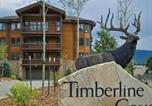 Location vacances Allen - Timberline Cove 208-1