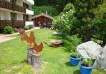 Location vacances Saas-Almagell - Apartment Azur-3