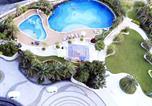Location vacances Sanya - Phoenix Island The Most Beautiful Inn-4