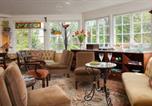 Hôtel Asheville - 1889 Whitegate Inn & Cottage-3