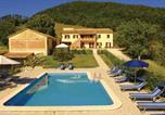 Location vacances Urbin - Two-Bedroom Apartment in Piobbico Pu-4