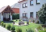 Location vacances Esztergom - Sasi Panzió 2-4
