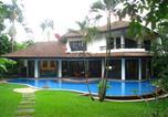 Location vacances Choeng Thale - Surin Spring Villa 8-1