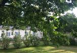 Location vacances Déville-lès-Rouen - Studio Malatiré Vue Sur Jardin-1