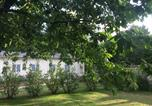Location vacances Boissay - Studio Malatiré Vue Sur Jardin-1