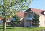 Villages vacances Asnelles - Résidence Goélia Les Portes d'Honfleur-2