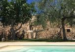 Location vacances Squinzano - Corte san Leonardo-1