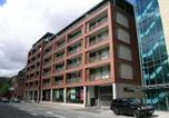 Location vacances Newcastle-upon-Tyne - Stylish Quayside Apartment-1