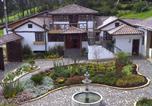 Hôtel Latacunga - Hosteria San Jose de Sigchos-1