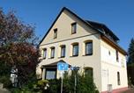 Location vacances Wunstorf - Hotel-Pension Haus Beck-1