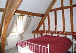 Location vacances Romilly-sur-Seine - Holiday Home Romance - 04-2