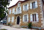 Location vacances Castelnau-d'Auzan - Résidence La Ferme de Jean Marie-4