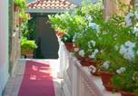 Hôtel Massa Lubrense - Soggiorno Villa Angelina-1