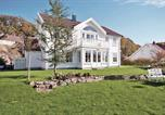 Location vacances Mandal - Holiday home Lindesnes Sollia-4