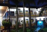 Location vacances Quimbaya - Agro Finca Casona Paisa-3