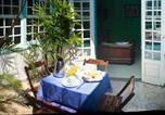 Hôtel Parati - Hostel Recanto Azul-4