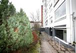 Location vacances Kuopio - One bedroom apartment in Kuopio, Asemakatu 18 (Id 2680)-2