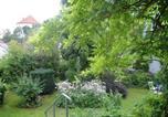 Location vacances Kötz - Bed & Breakfast Burgau-4
