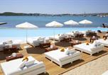 Villages vacances Corinthe - Nikki Beach Resort & Spa-2
