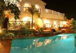 Hôtel Umhlanga - La Loggia Bed and Breakfast