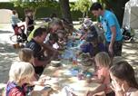 Camping avec Club enfants / Top famille Nyons - Camping Domaine La Garenne-3