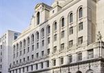 Hôtel City of London - The Ned-1